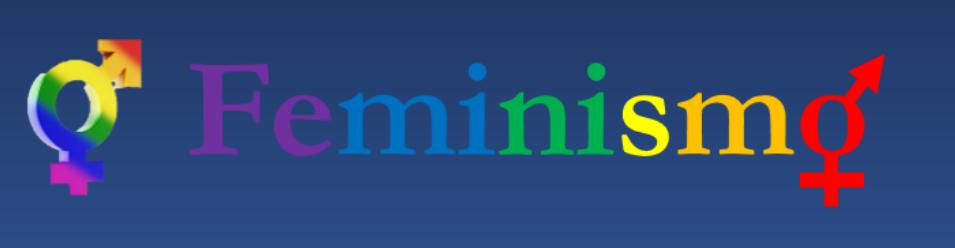 el feminismo.com logo imagen