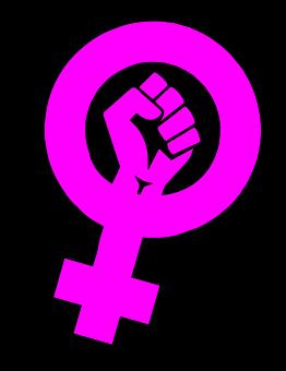 feminismo simbolo