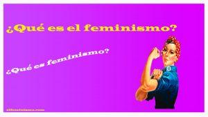 que-es-el-feminismo