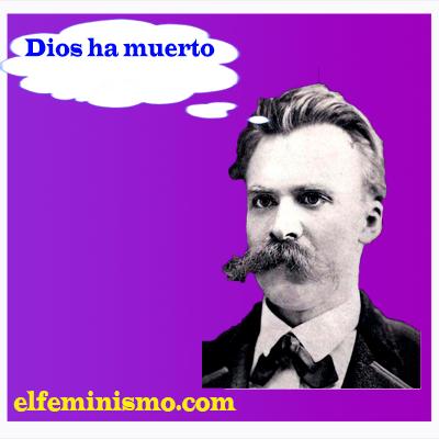 La muerte de dios según Nietzsche.