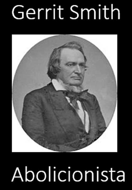 Gerrit-Smith-abolicionista