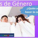 rol-de-genero-la-mujer-hace-la-cama