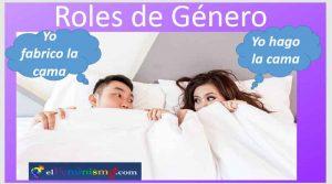 roles-de-genero-cama
