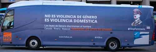 autobus-hazte-oir-contra-la-violencia-de-genero