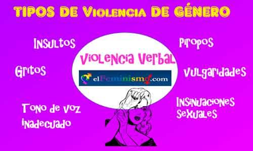 tipo-de-violencia-de-genero-verbal