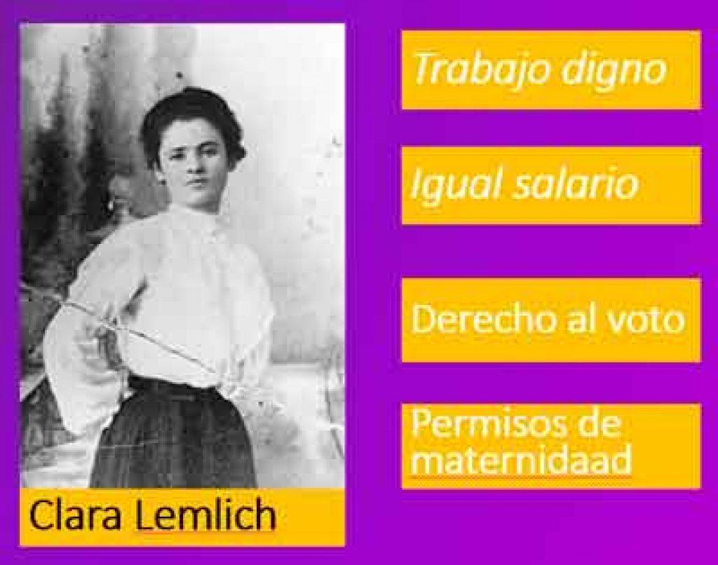 clara-lemlich-huelga-de-mujeres-trabajadoras