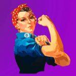 simbolo-del-dia-internacional-de-la-mujer