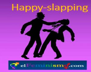 Happy-slapping