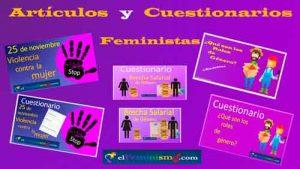 coeducacion-utilizando-articulos-y-cuestionarios-feministas