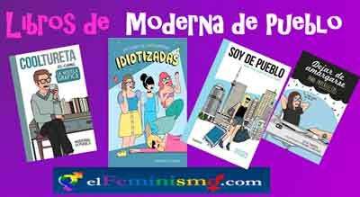 libros-de-moderna-de-pueblo