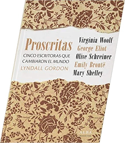 proscritas-cinco-escritoras-Lyndall Gordon