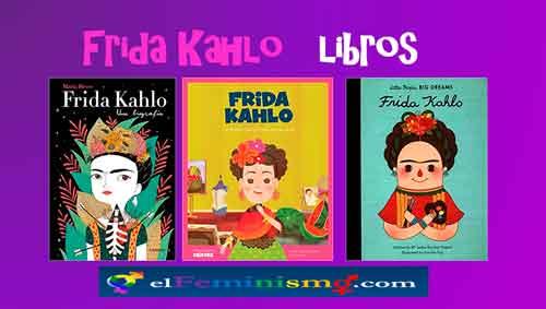 frida-kahlo-libros
