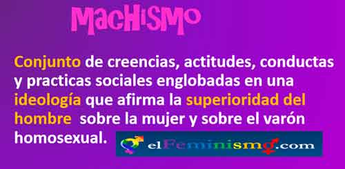 machismo-definicion