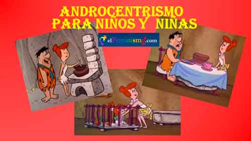 androcentrismo-dibujos