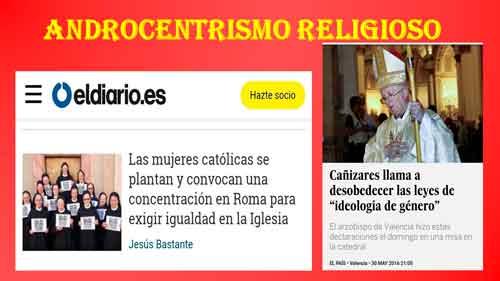 androcentrismo-religioso