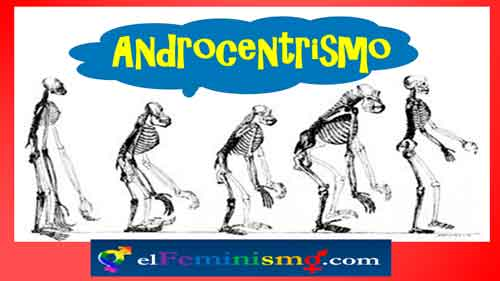 androcentrismo