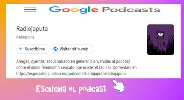 barbijaputa-podcast-google-podcast