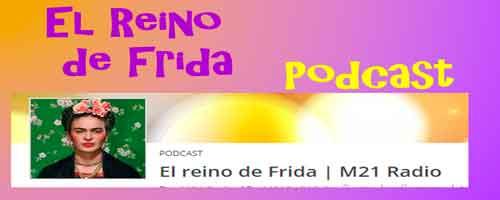 el-reino-de-frida-radio-podcast-feminista