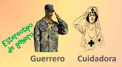 estereotipo-de-genero-logo