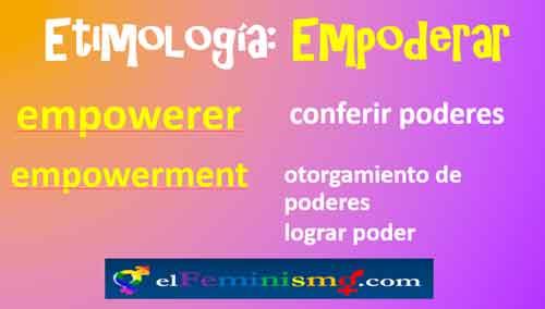 etimologia-empoderamiento-empoderar