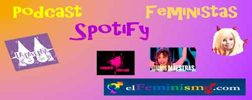 podcast-feministas-en-spotify