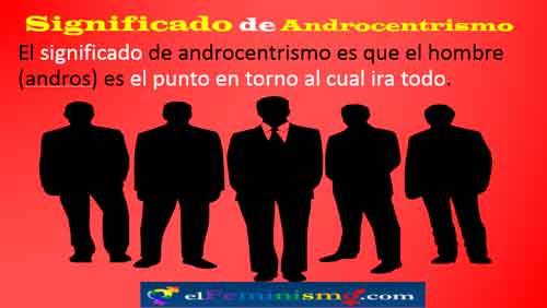 significado-de-androcentrismo