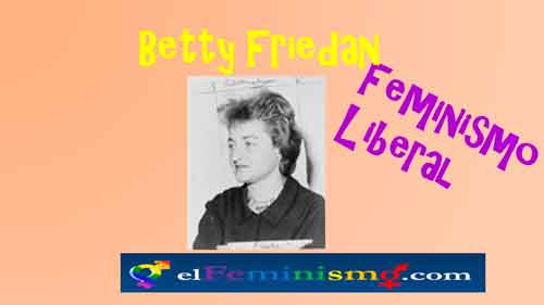 Betty-Friedan-feminista-liberal