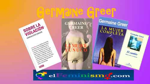 Germaine-Greer-libros