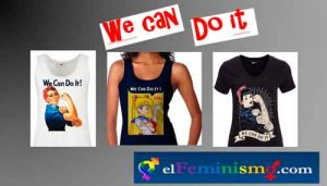 camiseta-feminista-we-can-do-it