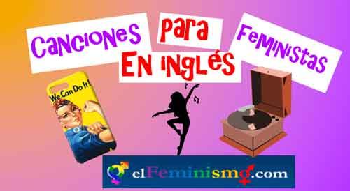 canciones-para-feministas-en-ingles