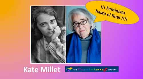 kate-millet-biografia