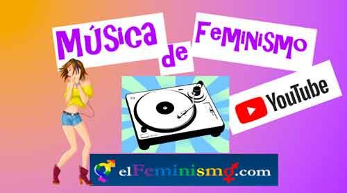 musica-de-feminismo-youtube