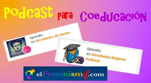 podcast-para-coeducacion
