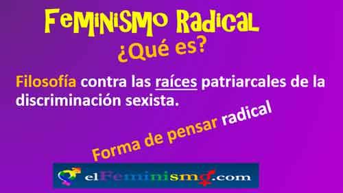 que-es-el-feminismo-radical
