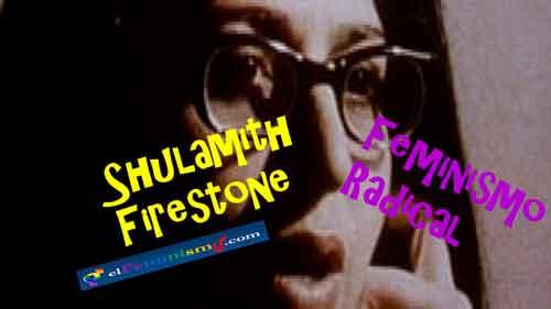 shulamith-firestone-biografia
