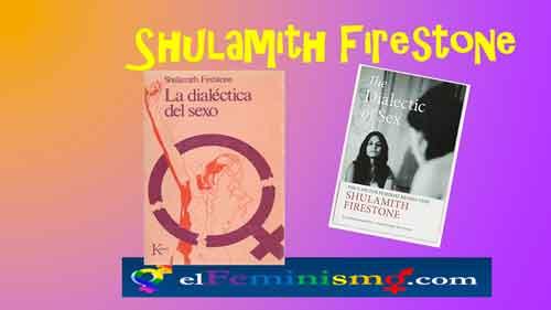 shulamith-firestone-libros