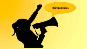 idiotizados-versus-idiotizadas