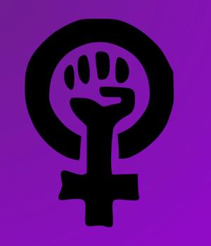 simbolo-feminista-puno-en-alto
