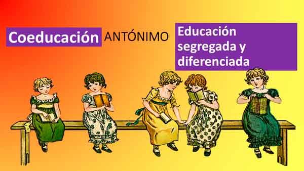 coeducacion-antonimo-de-educacion-segregada