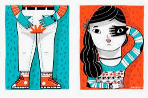 ilustraciones-libro-el-futuro-es-femenino-cuentos