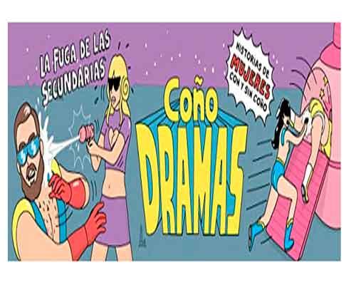 libro-cono-dramas-de-moderna-de-pueblo