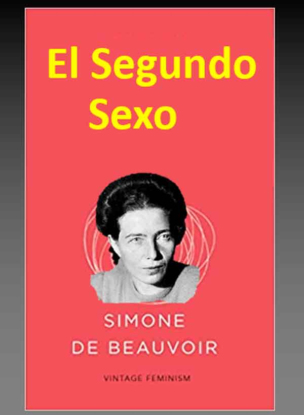 libro-el-segundo-sexo-simone-de-beauvoir