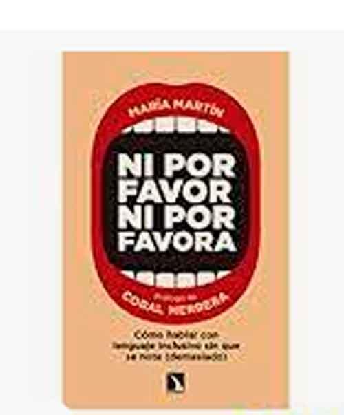 libro-ni-por-favor-ni-por-favora-de-maria-martin-barranco
