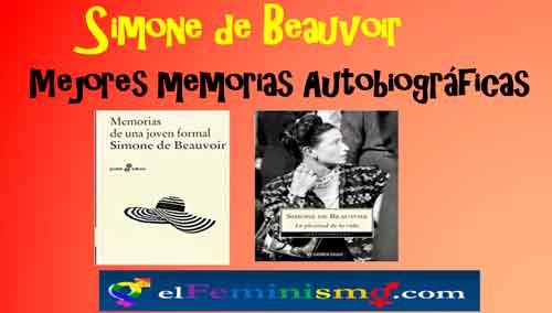mejores-autobiografias-de-simone-de-beauvoir