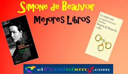 mejores-libros-de-simone-de-beauvoir