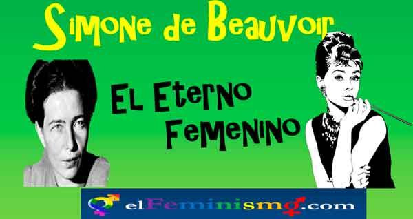 simone-de-beauvoir-el-eterno-femenino