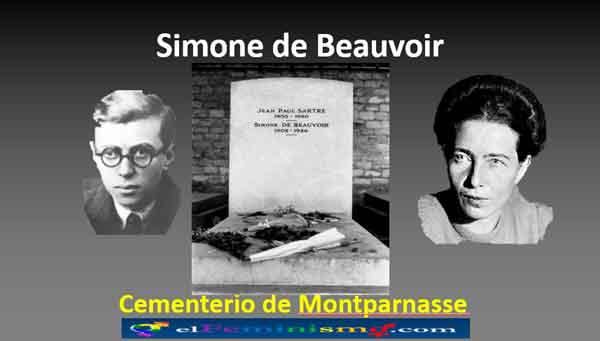 tumba-donde-estan-enterrados-simone-de-beauvoir-y-sartre