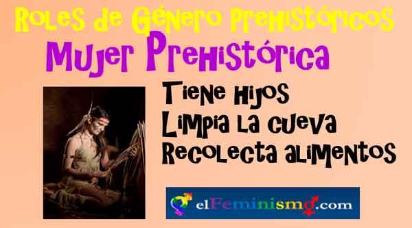 roles-de-genero-de-la-mujer-prehistorica